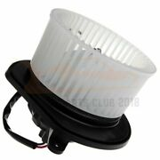 Hvac Heater Blower Motor With Fan Cage For Jeep Abs Plastic Car Parts