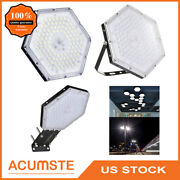 300w 100w Led High Low Bay Light Factory Workshop Warehouse Lighting Cool White