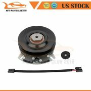 Electric Pto Clutch For Sears Craftsman 917-04180