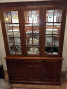 Ethan Allen American Expressions Arts And Crafts Buffet