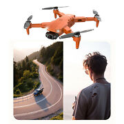 L900pro Rc Foldable Fpv Wifi Drone 4k Hd Camera 4ch Helicopter For Adult