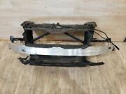 ✅ 14-19 Oem Bmw F32 F36 Front Clip Panel Radiator Core Support Assembly W/o Foam
