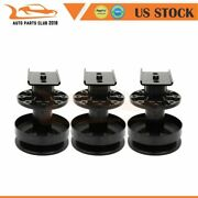 3 Pk Spindle Assy For Ayp Sears Craftsman Husqvarna 101477 101477x 532101477