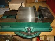 Grizzly G7154 Premium Milling Vise