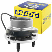 Moog-513204 Front Wheel Bearing And Hub Assembly Fits 2005-2010 Chevy Cobalt