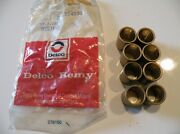New Nos Oem Gm Delco Remy Starter Bushing 1894635 Lot Of 8 Bx105