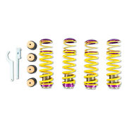 Kw Height Adjust Spring Audi R8 42 All Models All Engines