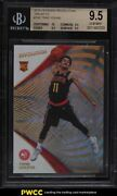 2018 Panini Revolution Galactic Trae Young Rookie Rc 150 Bgs 9.5 Gem Mint