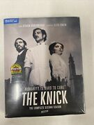 The Knick --- The Complete Second Season Blu Ray Set 2nd Two