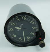 Vd-10 Altimeter Vintage Ussr Russian Military Aircraft 1009335