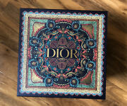 Dior Limited Edition Luxury Gift Box 2020 Extra Large 12 X 12 X 8
