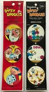 Disneyland Donald Duck And Snow White Dipsy Doodles Triple Skill Puzzle Games Wdp
