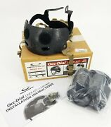Ops-core Occ-dial Liner Helmet Kit For Ach Mich Large Urban Tan 49-99-161