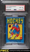 1979 Topps Hockey Wax Pack Gretzky Rookie Rc Psa 8 Nm-mt