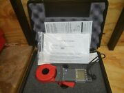 Aemc Ground Resistance Tester 3731 With Pelican Style Case