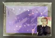 Bts-the Wings Tour Essay Book Suga Photo Card Nm- Condition