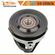 Elteric Pto Clutch For Sears Craftsman 532127170