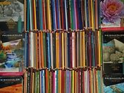 Lot Of 270 Prismacolor Premier Colored And Sketch Pencils - New Free Shipping