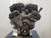 2013 Jeep Grand Cherokee 3.6 Engine Motor Assembly No Core Charge