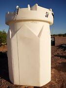 1000 Gallon Snyder Double Wall Tank