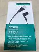 Flexson P1-spc 13.7 Power Cable For Sonos Play1 Free Shipping