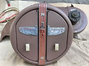 Harrison Heater Model H 52 And Harrison Model Hd-05-51 Vent Pontiacchevybuickgm