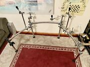 Roland Mds-25 Drum Rack Stand Td 50 Complete Rack System Mint