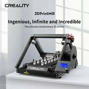Creality Cr-30 3dprintmill 3d Printer Comes With 2 Spools Of Aurarum Filament