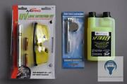 Leak Detection Set For Car Air Conditioning R134a R1234yf And Hfc