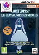 Just For Games Haunted Past Le Royaume Des Morts - French Only - Standard Edit