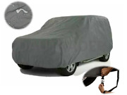 Land Rover Series 3 1971-1985 Heavy Duty Fully Waterproof Car Cover Cotton Lined