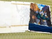 Trans Formers Beast Wars Space Pirate Seacons Combined Sea God Neptune Cell