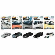 'hot Wheels Hot Wheels The Fast And The Furious Premium Assortment' 'fast Euro