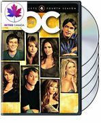The Oc The Complete Fourth Season