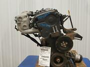 2009 Kia Spectra 2.0 Dohc Engine Motor Assembly 174v498 Miles No Core Charge