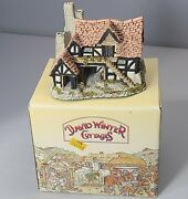 David Winter Cottages The Bothy 1983