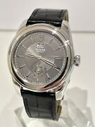 Tudor Glamour Double Date Luxury Automatic Watch 42mm Diameter