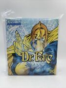 Mezco One 12 - Doctor Fate Nib - Dc Justice Sold Out Rare Us Seller