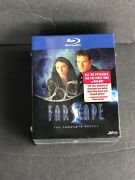 Farscapethe Complete Series Blu-ray Brand New Sealed Jim Henson Productions