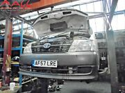 1995 - 2007 Nissan Elgrand Import 3.5l Vq35 Diesel Engine Supply And Fitted