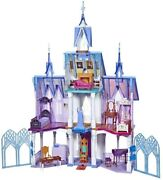 Disney Frozen Ultimate Arendelle Castle Playset Inspired By The 2 Movie, 5 Ft. T