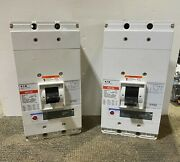 New Takeout Ch Hnd312t33w 1200 Amp Frame/ 600 Volt 2 In Stock