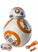 Star Wars Hero Droid Bb-8 Total Height About