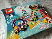 New Sealed Lego Disney Princess 41145 Ariel And The Magical Spell. Retired.