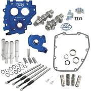 Sands Cycle 330-0553 585c Cam Chest Chain Drive Kit - Standard Cams