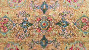 10x14 Antique Rug Wool Red Hand Knotted Handmade Vintage Oriental 10x13 9x13 Ft