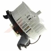 Front Hvac Heater Blower Motor With Fan Cage For Car 615-58526 2208203142