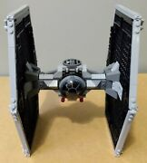 Lego Star Wars Tie Fighter 9492 100 Complete W/ Instructions