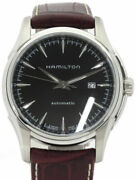 Hamilton And03920 Years Buy Jazz Master View Matic H32715531 Menand039s Self-winding