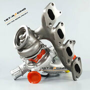 Turbo Gt1446v 781504 Fit Chevy Cruze Sonic Trax And Buick Encore 1.4t Ecotec 103kw